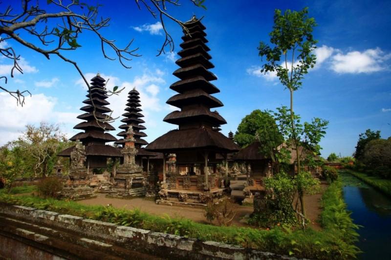 Taman-Ayun-Temple