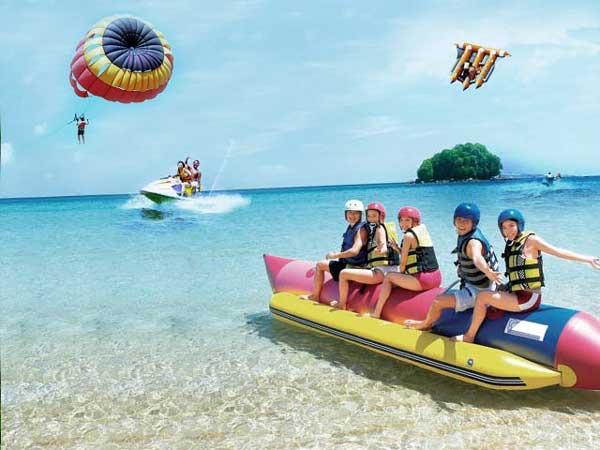 Tanjung-Benoa-Beach