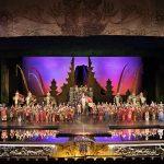 all dancer Bali Agung